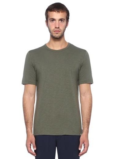 Minimum Tişört Yeşil